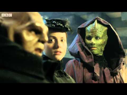 Doctor Who: The Great Detective (Christmas Special Prequel) - Children in Need 2012 - BBC One
