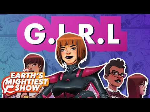 Wasp and G.I.R.L Explained