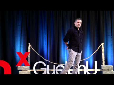 The Skeletons in My Closet | Stephen Lewis | TEDxGuelphU