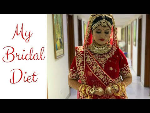 BRIDAL Diet for Glowing Skin, Weight Loss & Beautiful Hair