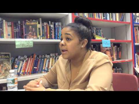 Stanley M. Isaacs Neighborhood Center Pilot Video: Group B, Youth
