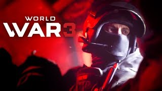 World War 3 - Official Early Access Release Trailer