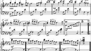 Pat Metheny - Letter From Home (Piano Transcription)