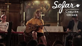Chelcee Grimes - I Need a Night Out | Sofar London