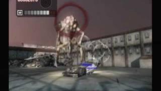 House of the Dead: Overkill Final Boss