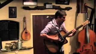 Hallelujah I love her so (Ray Charles Cover) - Jaimi Faulkner (live at de Amer-Amen 21-10-2011)