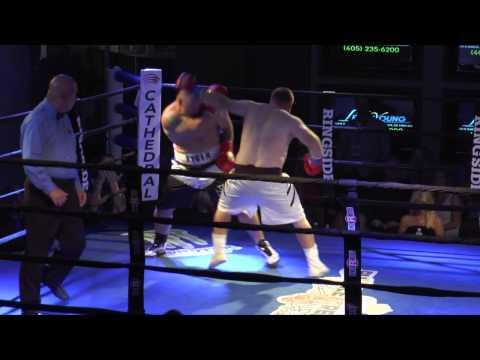 Tyson Cobb vs Jody Linthicum.