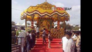 ಡಾ ವಿಷ್ಣುವರ್ಧನ್ ಸ್ಮಾರಕಕ್ಕೆ ಜಾಗ ಕೊಡಲು ಮುಂದಾದ ಈ ಕಿರುತೆರೆ ನಟ  | FIlmibeat Kannada