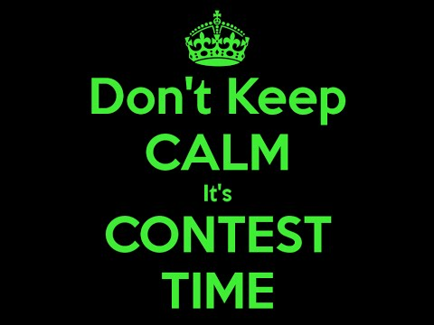 Image result for contest time