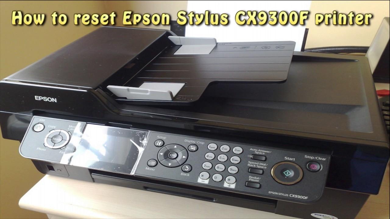 Epson stylus cx9300f printer driver downloads | download drivers.