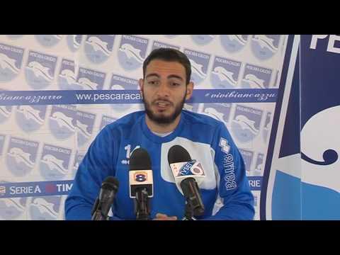 Serie A: Pescara - Conosciamo Kastanos