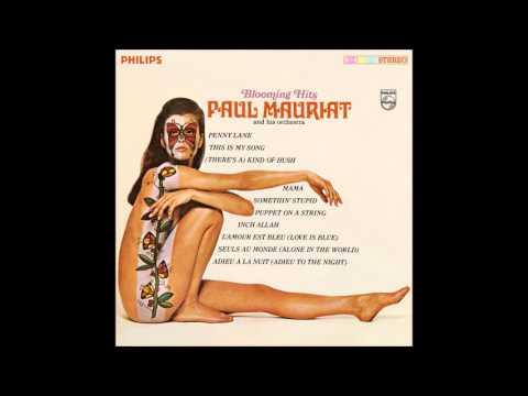 Paul Mauriat - Blooming hits (USA 1967) [Full Album]