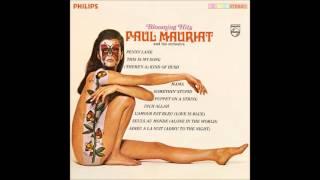 Paul Mauriat Blooming hits USA 1967 Full Album