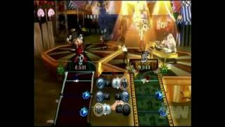Battle of the Bands Nintendo Wii Gameplay - Feels Good