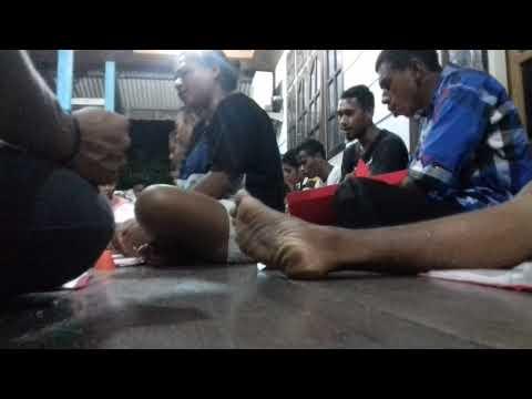 Raupui Adidu (Lagu Daerah Teluk Wondama) Papua Barat - Gita Bahana Provinsi Papua Barat 2017