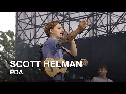 Scott Helman | PDA | CBC Music Festival