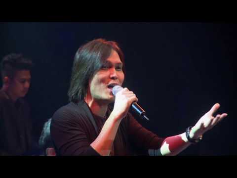 ANGIN MALAM (ONCE MEKEL)--  LCLR PLUS - YOCKIE SURYO PRAYOGO CONCERT by XI CREATIVE (HD)