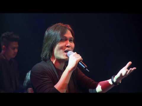 ANGIN MALAM (ONCE MEKEL)--  LCLR PLUS - YOCKIE SURYO PRAYOGO CONCERT by XI CREATIVE (HD)
