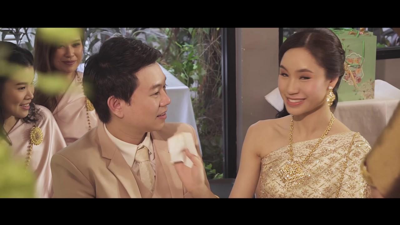 Wedding reception K.Jan+Yu