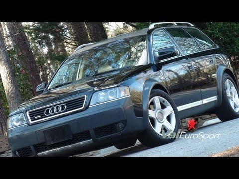 2005 audi allroad a6 wagon avant 6 sp manual 2 owner for sale www rh youtube com audi allroad 6 speed manual for sale audi allroad manual transmission for sale