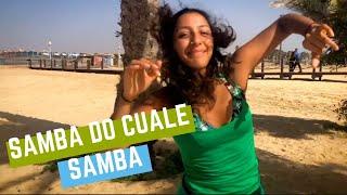 Samba do Cuale - Quetzal Guerrero | Samba | Zumba MM69