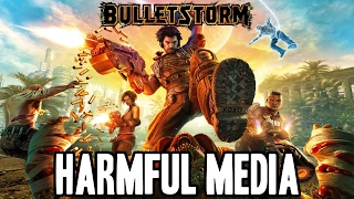 Bulletstorm Finally Removed From Harmful Media List
