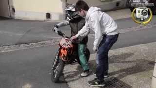 le meilleur jour de ma vie ma première moto