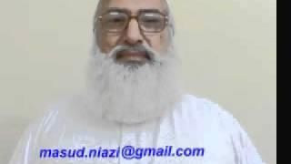 Maulana Makki in mianwali P 1 By Masood Niazi 1995