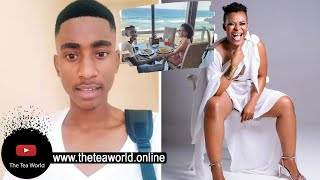 Here Is Why Zodwa Wabantu Is Trending Right Now and Its Really SAD