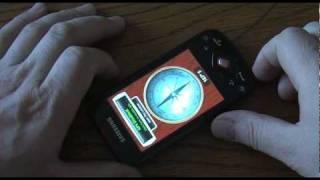Обзор Андроид телефона Samsung i5700 Galaxy Spica(Обычно я не гоняюсь за новинками, но тут «сорвался» и подарил себе на рождественские праздники коммуникато..., 2010-02-20T19:53:51.000Z)