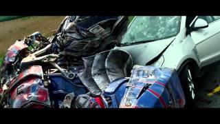 Восьмой телеролик фильма «Трансформеры: Эпоха истребления»