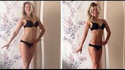Сушка тела для девушек или как похудеть девушке правильно. Вебинар про особенности