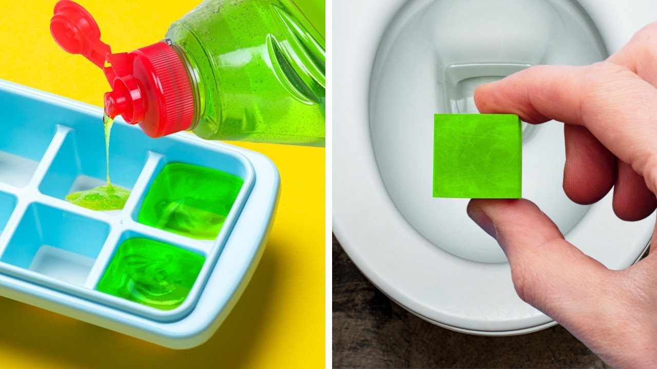 Download 27 CLEANING TIPS THAT WILL SAVE YOU LOTS OF MONEY