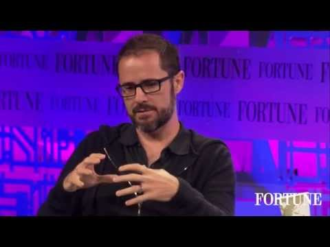 Evan Williams on the future of Twitter | Fortune