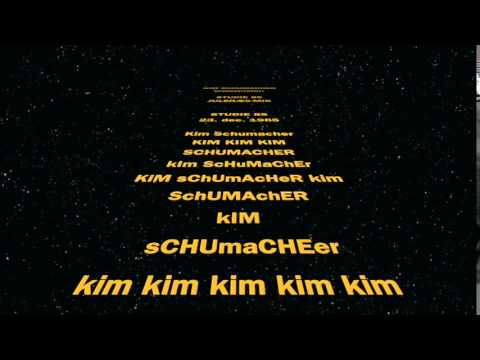 kim schumacher citater Kim Schumacher præsenterer: STUDIE 85 JULERÆS MIX   YouTube kim schumacher citater