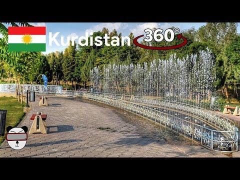 360° Parks | Erbil, Iraqi Kurdistan