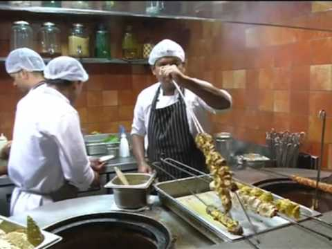Mumbai restaurant pushes for social change with sign language, speech impaired staff