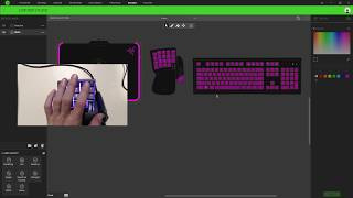 مواصفات و سعر Razer Tartarus V2 - Gaming Keyboard with Meca