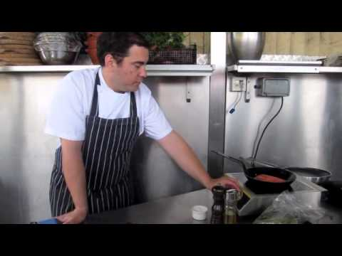 Fish Cooking Class