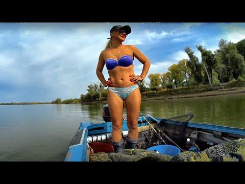 ЗА САЗАНОМ ЛЕЩЕМ И СУДАКОМ С ИРОЙ!!!Рыбалка 2019, закидушки,спускник,фидер,джиг .Рыбалка на Оби