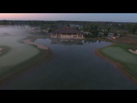 Niagara Parks Golf - Course Flyovers