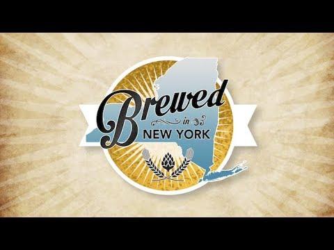 Brewed in New York | Trailer