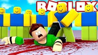 999.999 NOOBS de ROBLOX vs ROVI Rovi23 Roblox