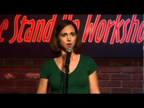 Stand Up - Restaurant Industry