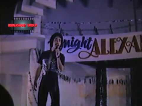 Hajji Alejandro - Tag-araw, Tag-ulan feat. Nora Aunor (Live 1977)