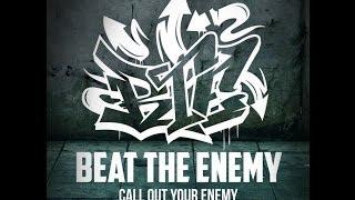 Gambar cover Eastian Movement | Beat The Enemy 2014 | Jemuël vs Nakisa | Hiphop (best 8)