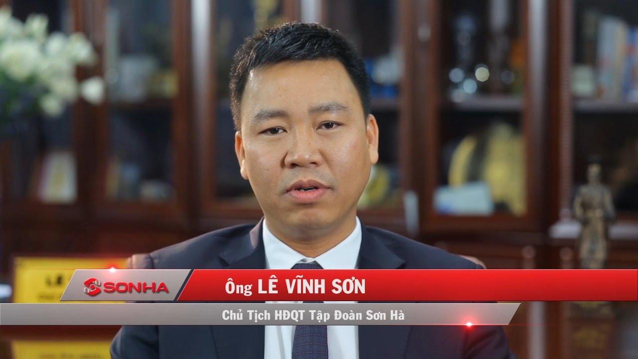 Phim doanh nghiệp Sơn Hà - PDN04
