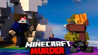 AUS FREUNDEN WERDEN FEINDE! ICH MUSS DICH TÖTEN! ✪ Minecraft MURDER