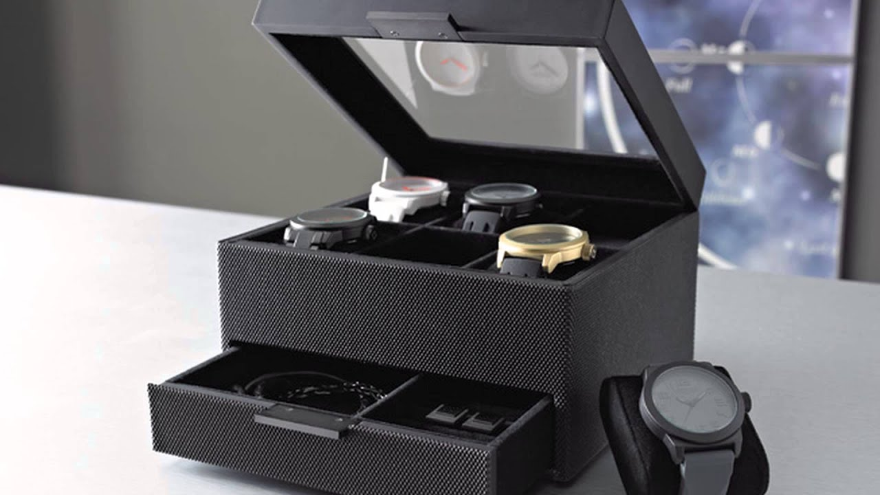 Kenneth Cole Reaction Men S Watch Cases At Bed Bath