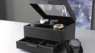 Kenneth Cole Reaction Men's Watch Cases At Bed Bath & Beyond
